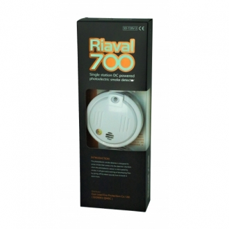 Riaval-700 Independent Photoelectric Smoke Detector