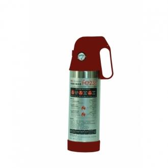 Clean agent portables Fe 236